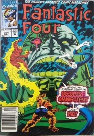 Fantastic Four (1961-1996)#364A