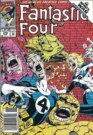 Fantastic Four (1961-1996)#370A