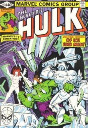 Incredible Hulk (1968-1999)#249B