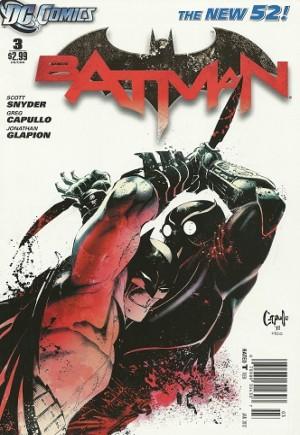 Batman (2011-2016)#3A