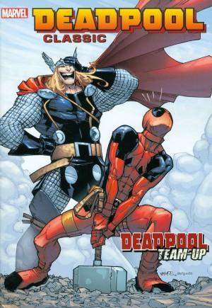 Deadpool Classic (2008-Present)#TP Vol 13