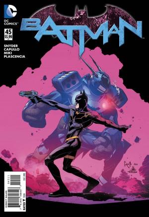 Batman (2011-2016)#45B