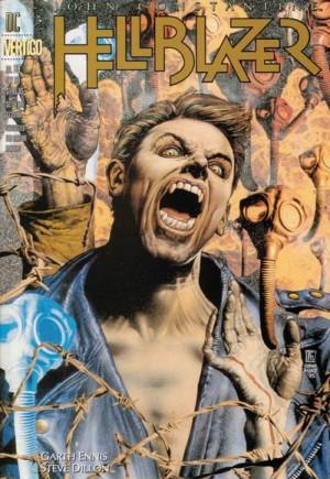 Hellblazer (1988-2013)#69