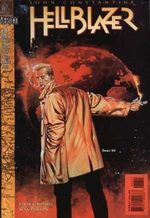 Hellblazer (1988-2013)#86
