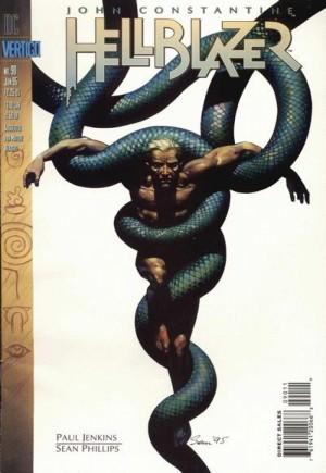 Hellblazer (1988-2013)#90