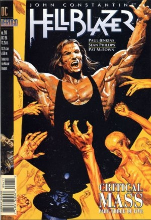 Hellblazer (1988-2013)#94