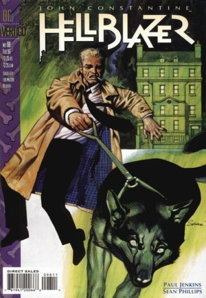 Hellblazer (1988-2013)#98