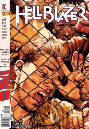 Hellblazer (1988-2013)#101