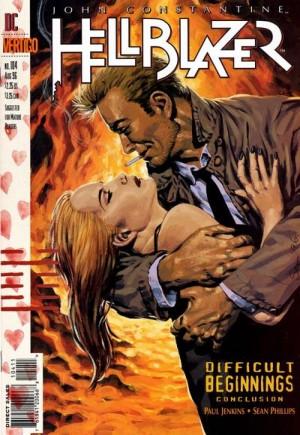 Hellblazer (1988-2013)#104