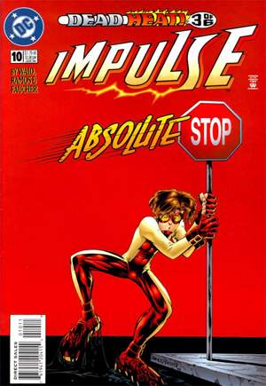 Impulse (1995-2002)#10