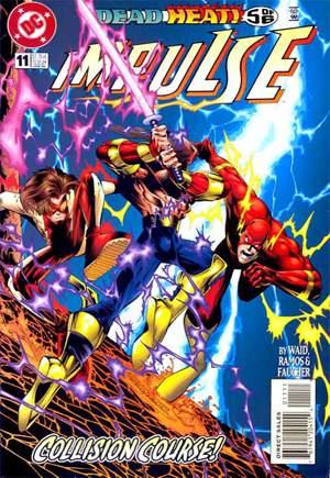 Impulse (1995-2002)#11