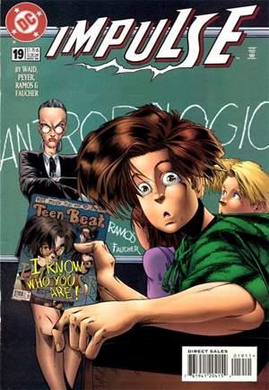 Impulse (1995-2002)#19