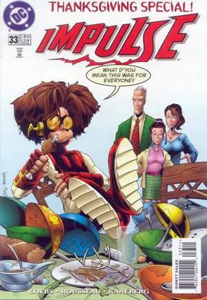 Impulse (1995-2002)#33
