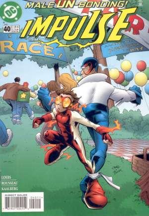 Impulse (1995-2002)#40