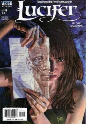 Lucifer (2000-2006)#14