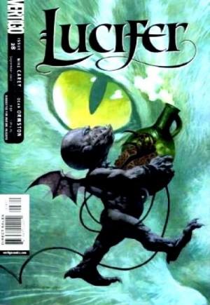 Lucifer (2000-2006)#28