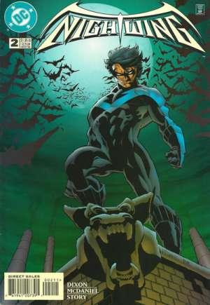 Nightwing (1996-2009)#2