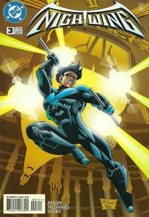 Nightwing (1996-2009)#3
