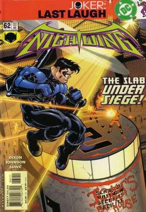 Nightwing (1996-2009)#62
