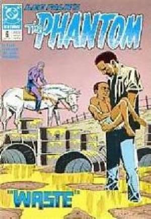 Phantom (1989-1990)#6