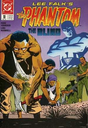 Phantom (1989-1990)#10