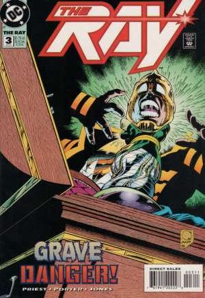 Ray (1994-1996)#3