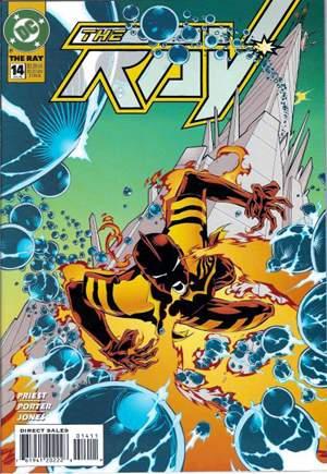 Ray (1994-1996)#14