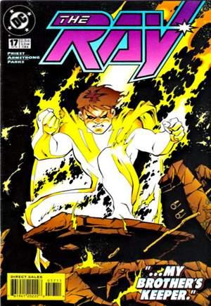 Ray (1994-1996)#17