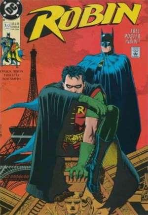 Robin (1991)#1B
