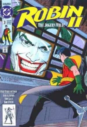 Robin II: The Joker's Wild#3A