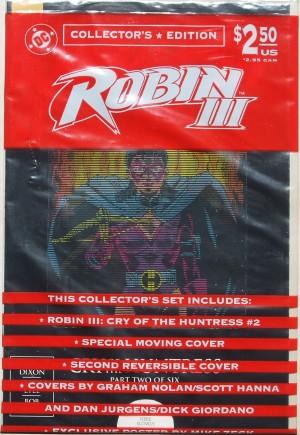 Robin III: Cry of the Huntress#2C