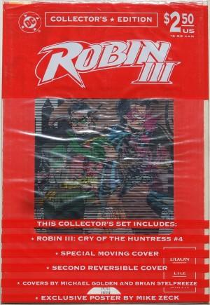 Robin III: Cry of the Huntress#4C