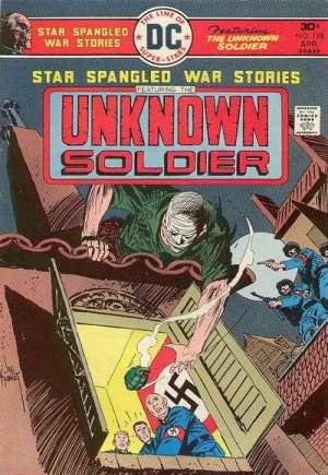 Star Spangled War Stories (1952-1977)#198