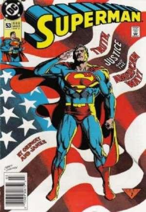 Superman (1987-2006)#53A
