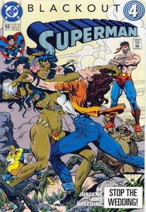 Superman (1987-2006)#62