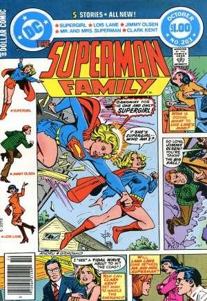Superman Family (1974-1982)#203