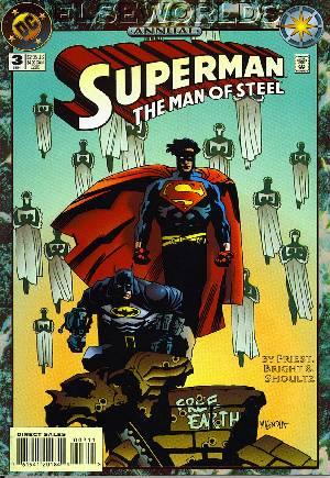 Superman: The Man of Steel (1991-2003)#Annual 3B