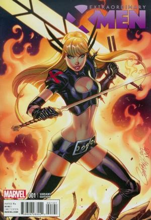 Extraordinary X-Men#1E