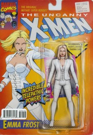 Uncanny X-Men (2013-2016)#600D