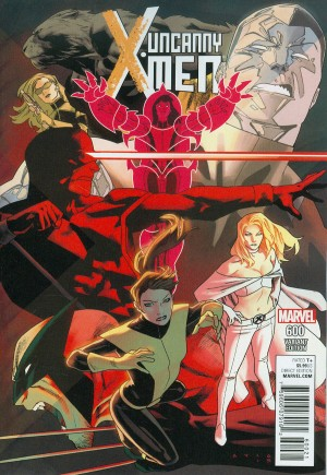 Uncanny X-Men (2013-2016)#600E