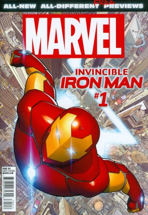 All-New, All-Different Marvel Previews (2015-Present)#201507
