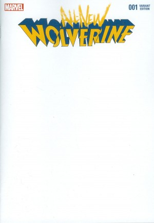 All-New Wolverine (2016-2018)#1D