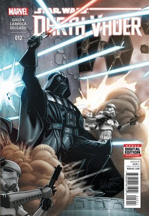 Star Wars: Darth Vader (2015-2016)#12