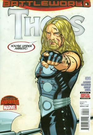 Thors (2015-2016)#4A