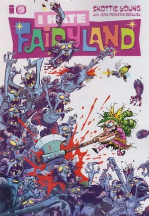I Hate Fairyland (2015-2018)#2A