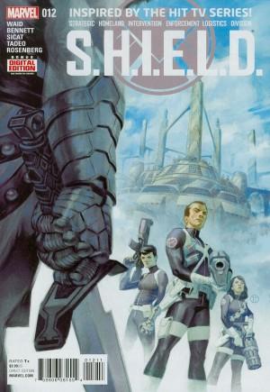 S.H.I.E.L.D. (2015-2016)#12
