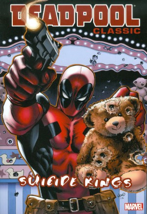 Deadpool Classic (2008-Present)#TP Vol 14