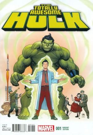 Totally Awesome Hulk#1E