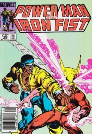 Power Man and Iron Fist (1978-1986)#120C