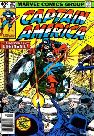 Captain America (1968-1996)#237A